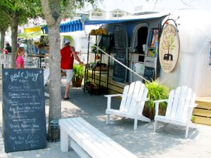 Local Business Raw And Juicey Seaside Fl