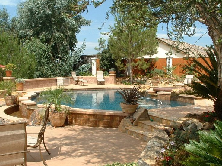 39 Best Outdoor Living Images On Pinterest Backyard