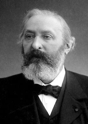 René Armand François Prudhomme, dit Sully Prudhomme (orthographié également parfois Sully-Prudhomme), né à Paris le 16 mars 1839 et mort à Châtenay-Malabry le 6 septembre 1907, est un poète français, premier lauréat du prix Nobel de littérature en 1901