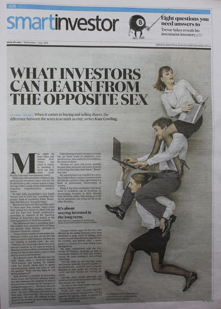 Claire Mackay provided her expert investing views in today's Australian Review.