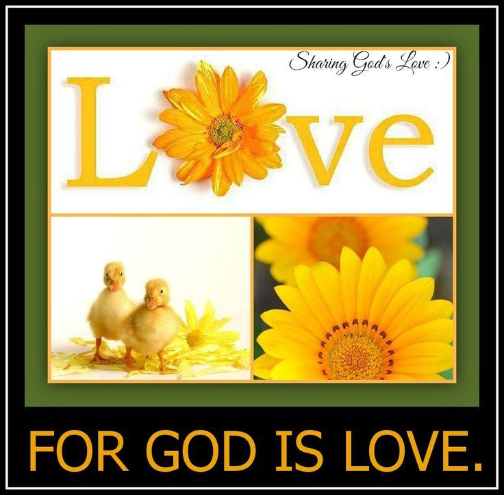 God Is Love: 150 Best God Is Love Images On Pinterest
