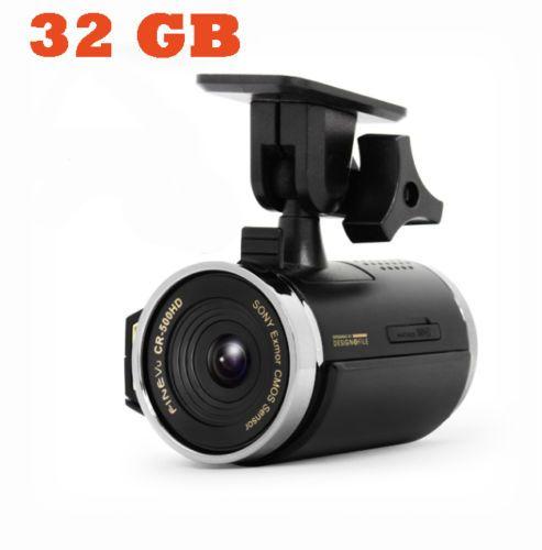 New-FineVu-CR-500HD-with-SONY-Exmor-CMOS-Korea-Car-Black-Box-32G-Full-HD-Dvr