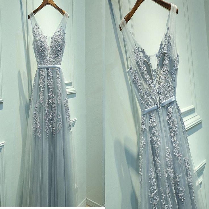 Best 25+ Prom Dress Ideas On Pinterest