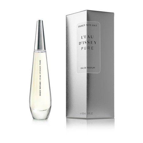 Issey Miyake L'eau D' Issey Pure bestellen doet u bij Superwinkel.nl • De beste merken, de beste deals in Issey Miyake Parfum ✔ Snelle levering ✔ Kortingen tot wel 75%