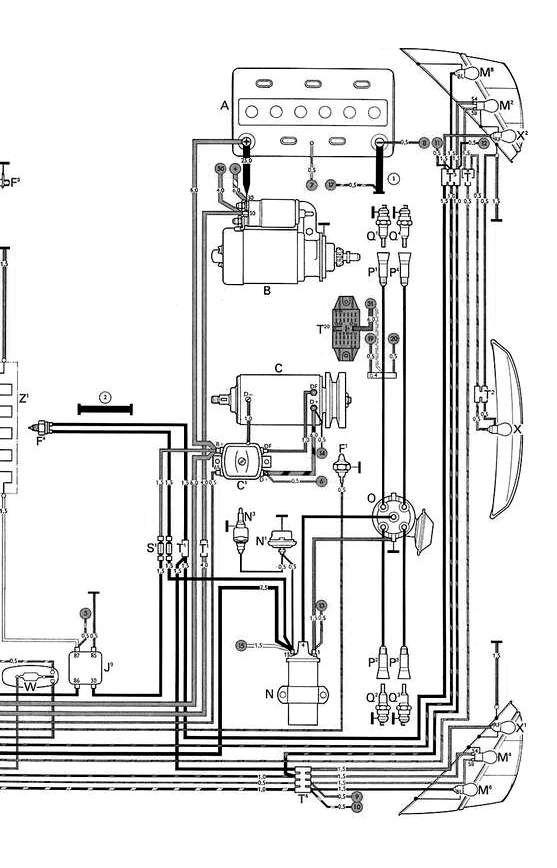 HONDA GX690 WIRING DIAGRAM ~ Best Diagram database Website