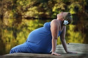 Slaaptips derde trimester zwangerschap