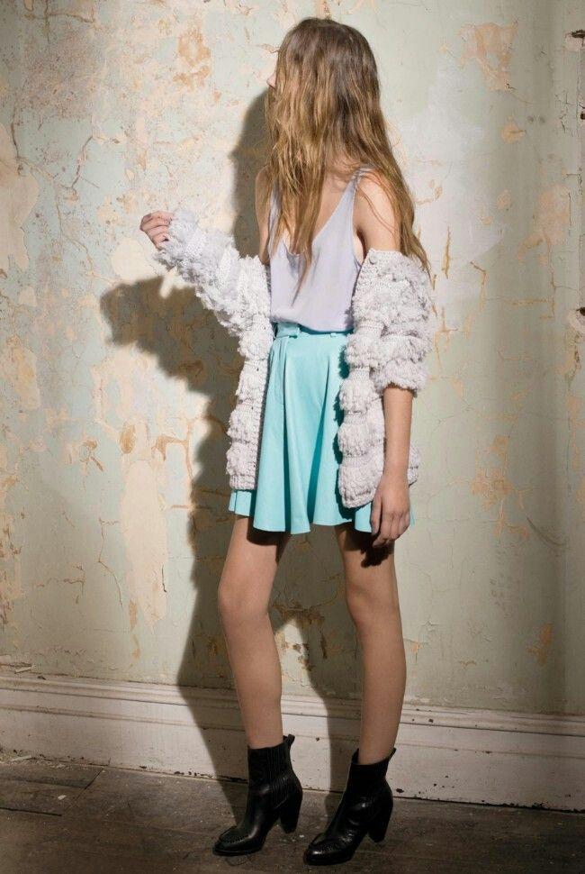 Chic Fashion Girls Clothes Moda