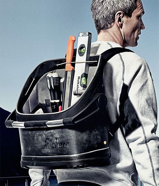 Snickers Flexi Tool Backpack