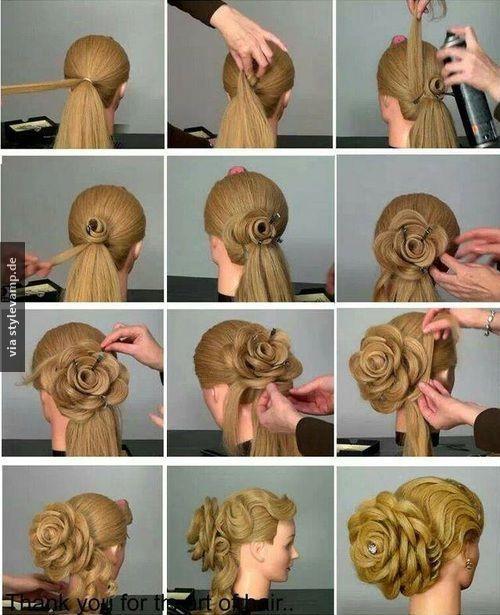 Hair-Rose <3
