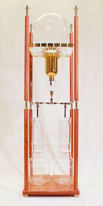 オージ・水出しコーヒー器具30人用|コーヒー豆とコーヒーメーカー器具のパオコーヒー