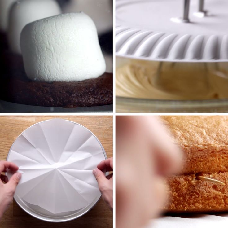 5 Genius Baking Hacks