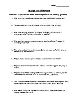 the angry couple worksheet essay Quiz & worksheet - juror 1 in 12 angry men quiz juror 12 in 12 angry men: character analysis 12 angry men the foreman in 12 angry men: character analysis.