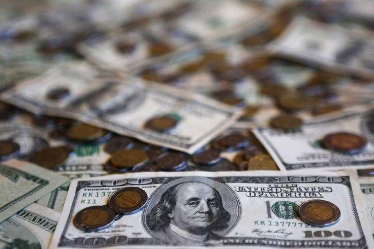 As NAFTA talks stall Mexico raises minimum wage to $4.71 per day