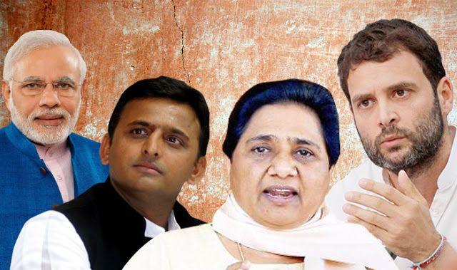 Exit poll results 2017 Live updates: Its BJP in Uttar Pradesh Uttarakhand Goa Manipur; Congress vs AAP in Punjab