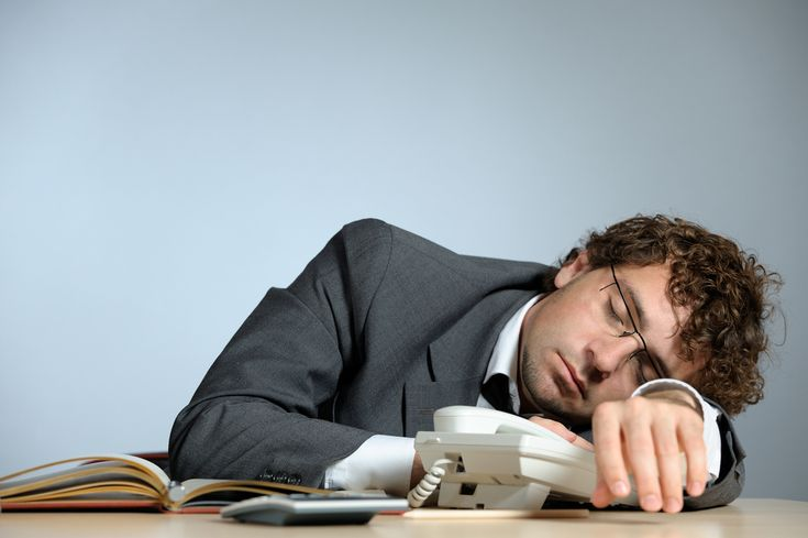 How to Avoid Laziness at Work -Careerealism, Siang Long