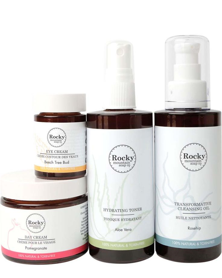 Nature has within it, the innate ability to remain in a state of balance. Our goal was to create skin care that can benefit everyone. Our system is designed to promote the long term health and resiliency of your complexion. It works to balance oil production, whether your skin is overproducing an...