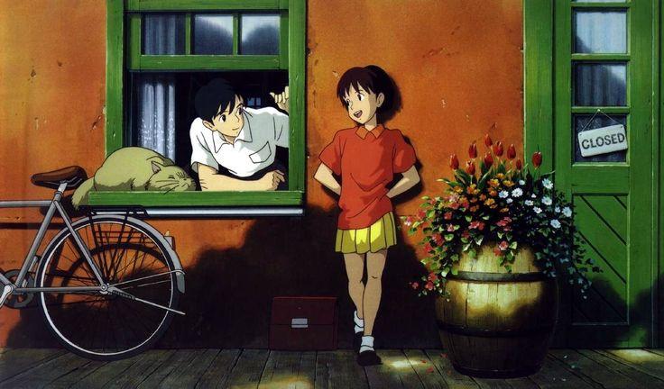 """1995年公開のジブリ映画「耳をすませば」は、公開から20年たった今でも子どもから大人まで幅広く愛される名作です。そんな「耳をすませば」の舞台は東京の多摩市にある聖蹟桜ヶ丘という街なんです。聖蹟桜ヶ丘で「耳をすませば」の名シーンを思い出しながら""""耳をすませばロケ地巡り""""をしてみませんか?"""