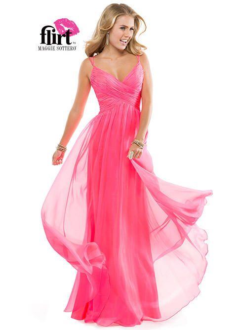 69 best Flirt by Maggie Sottero images on Pinterest | Ballroom dress ...