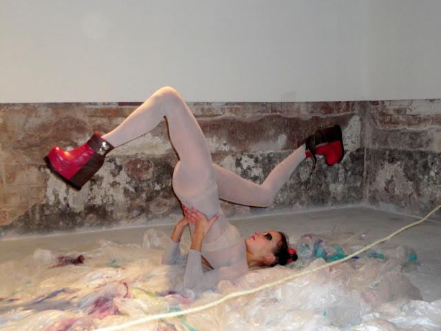 Fashionista: Gioia Maini presenta su primera colección de zapatos en Studiostore