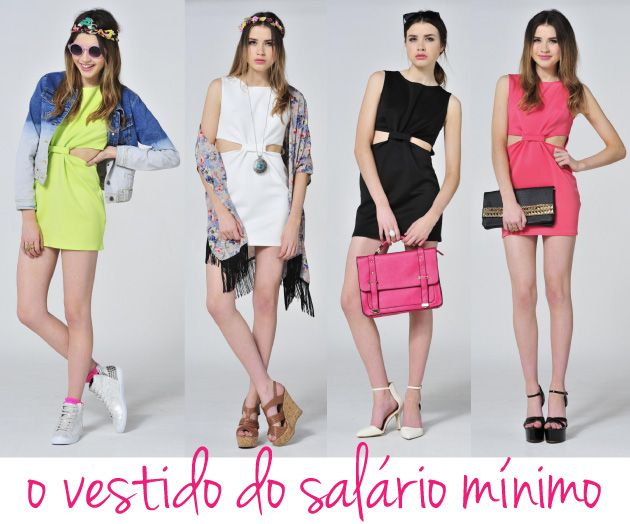 Vestido, salário mínimo, Shelikes.com, barato, site compras, online shopping, vestido barato, entrega Brasil,