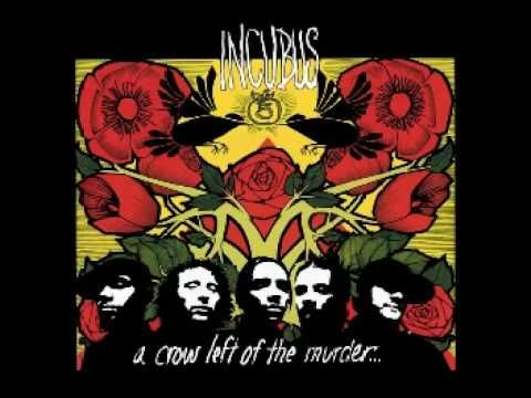 #Incubus - Agoraphobia with lyrics ... Can definitely relate to this right about now.