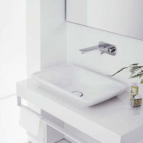 Installing A Wall Mounted Faucet (And Why Your Contractor Doesnu0027t Want To)