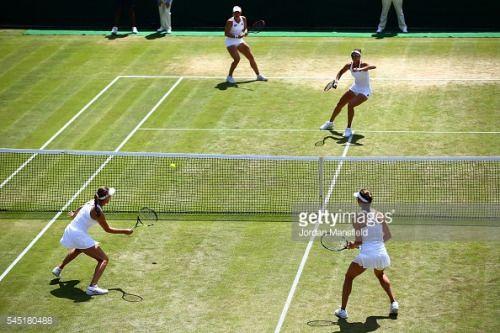 LONDON, ENGLAND - JULY 06: Johanna Konta of Great Britain (FR)... #foursfr: LONDON, ENGLAND - JULY 06: Johanna Konta of Great… #foursfr