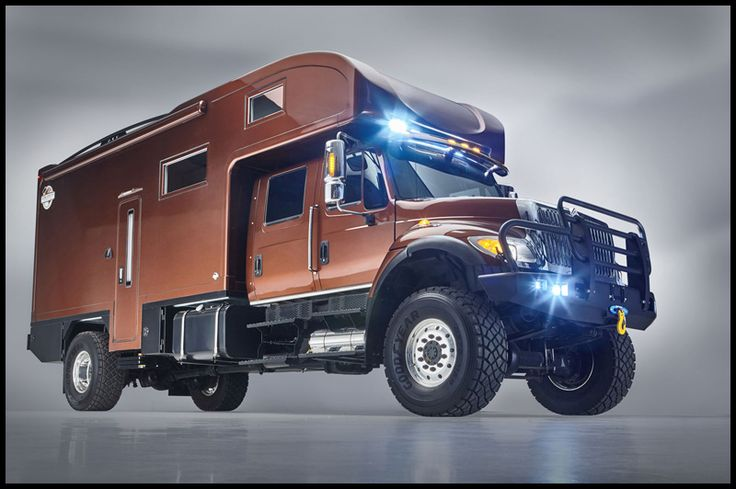 Best 25+ Expedition vehicle ideas only on Pinterest ...