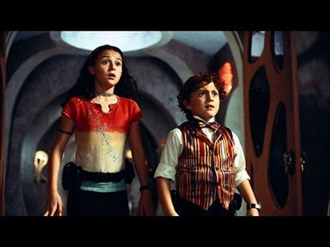 Spy Kids 1 - Full Movie (2001) In English - YouTube