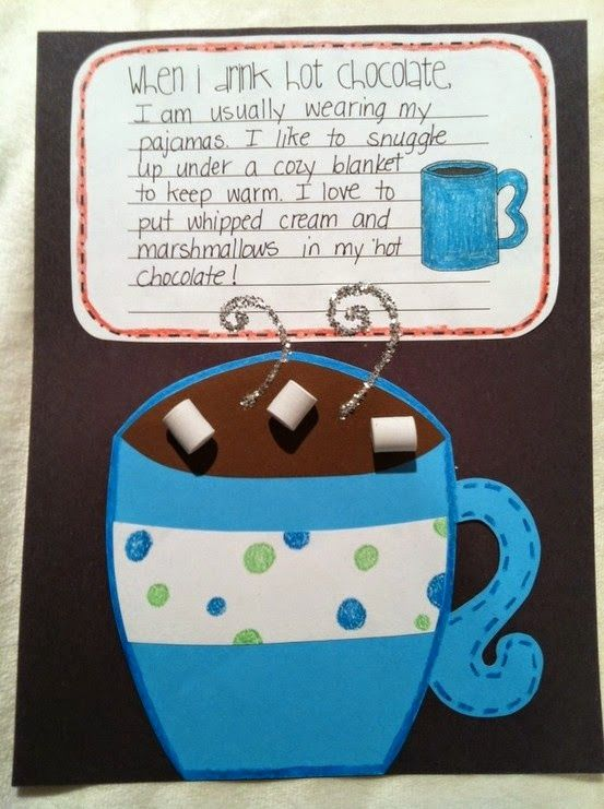 Endings Winter Writing Cute Way to Tie a Scarf Animal Classification Symmetry or Fractions