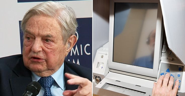 "George Soros is in the business of destroying countries to line his pockets, of this I have little doubt. And now it appears that we've learned how he has done this in the past … and how he will try to do it here. Smartmatic is a UK based company that is linked to Soros which previously provided voting machines for the 2004 ""rigged"" election of Venezuela… and these same machines are going to be put to use in 16 states for this year's presidential election, as per TheDailyCaller. It is bad…"