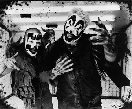 insane clown posse icp