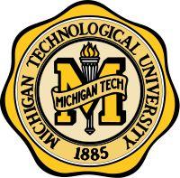 1885, Michigan Technological University (Houghton, Michigan) #Houghton (L13651)