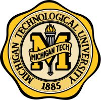 1885, Michigan Technological University (Houghton, Michigan) #Houghton (L13651)