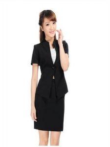 Vest nữ công sở 010. Chất liệu vải tốt, bền đẹp, đường may sắc sảo, nhiều mẫu mã đa dạng. LH: 0908149946 - Email: dongphucphuhoang@gmail.com