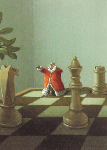 Chess Michael Sowa