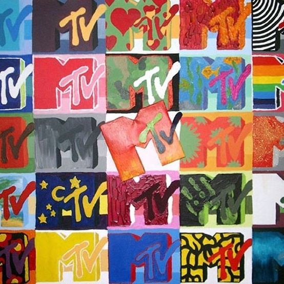 """""""Remember when MTV played Music Videos?"""" ...80S Eighties, Eighties 1980S, 80S Music, Mtv Logo, Iwantmymtv Art, 90S Mtv, 90Sreal Iwantmymtv, 1980S1990S Design, 80S Parties"""
