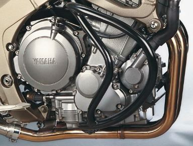 Engine Guard - Yamaha TDM 900