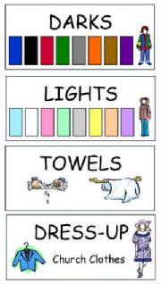 Pin By Kathy Waldner On Montessori Pinterest Laundry Cleaning And Printables
