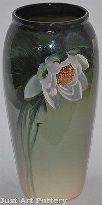 Weller Pottery Eocean Vase | eBay