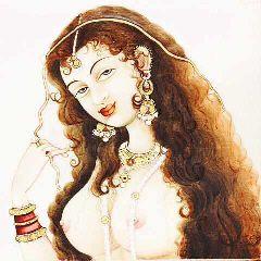 ANANGA-RANGA, Traité Hindou de l'Amour Physique