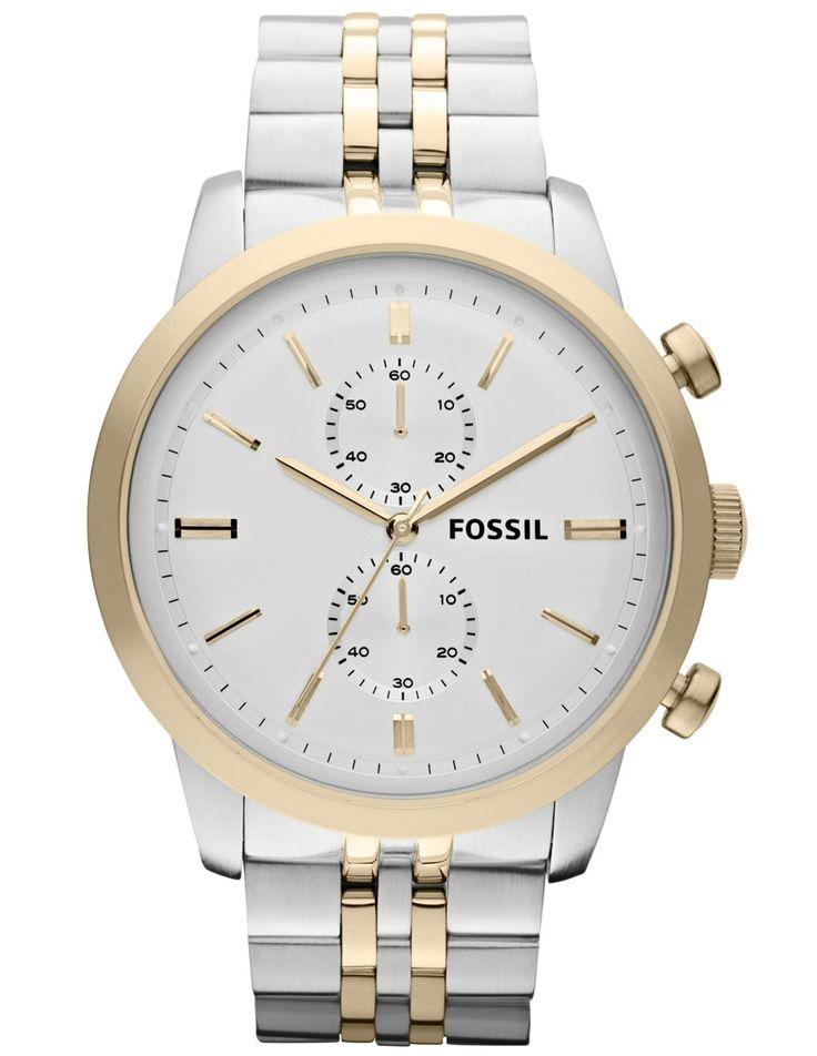 Fossil Townsman FS4785