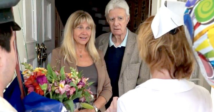 Watch Ferris Bueller's Parents Return to Celebrate 30th Anniversary -- Cindy Pickett and Lyman Ward, who played the parents in 'Ferris Bueller's Day Off', appear in a new promo for Ferris Fest, shot at the original house. -- http://movieweb.com/ferris-bueller-day-off-30th-anniversary-parents/