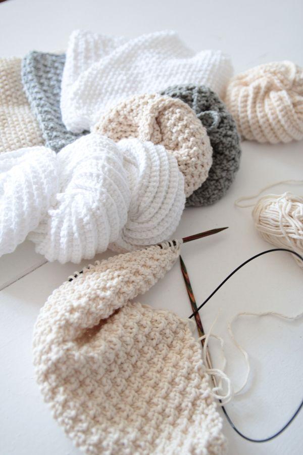 erdbeerdiamant - knitting