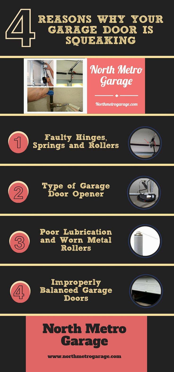 17 best infographics images on pinterest info graphics north metro garage offers denver garage door repair replacement services for the denver metro area rubansaba
