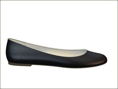 How to select ballet flat