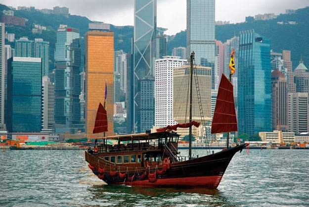 Options trading course hong kong