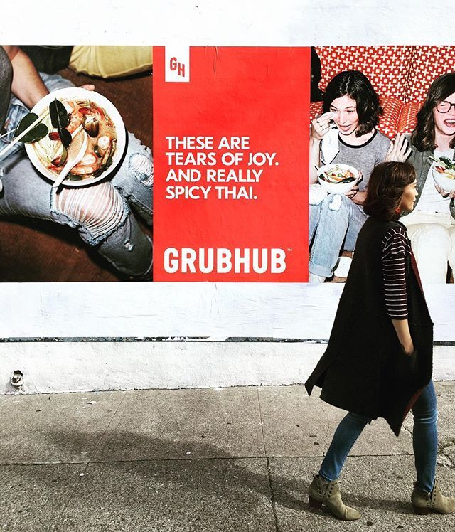 """""""These are tears of joy. And really spicy Thai"""" Spice up your life. Order our delicious food online from GrubHub today for healthy home food delivery. . . . . . . . . . . . #chedithaibistro #grubhub #takeout #delivery #sandiego #lajolla #spicy #spicyfood #thaifoodlajolla #thaifood #unique #eat #lunch #dinner #takeaway #foodonline #instafood #tastyfood #tasty #foodgram #photooftheday #pictureperfect #catering #chili #tomyumsoup #california #tearofjoy #foodgram #foodblogger #foodblog…"""
