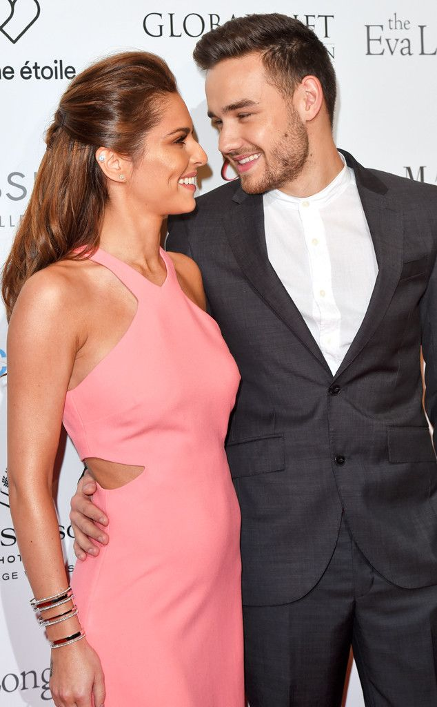 May 2016 from Cheryl Cole and Liam Payne's Relationship Timeline