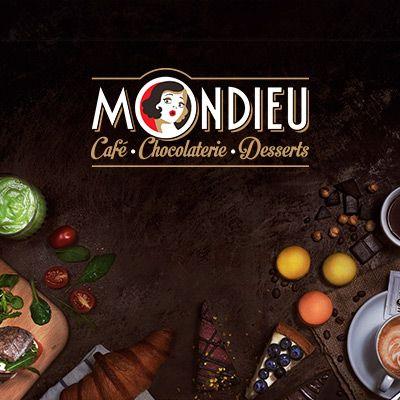 Navštívte nás v ktoromkoľvek bistre Mondieu a oddýchnite si pri šálke kávy, čaju, horúcej čokolády či kvalitného vína. Príďte si k nám posedieť a vychutnajte si príjemné chvíle s priateľmi pri chutných a zdravých jedlách, bio nátierkách, raw dezertoch, lahodných makrónkach či jedinečných palacinkách. Na svoje si prídu aj milovníci pšena a sviežich šalátov. Zažite neopakovateľnú atmosféru Mondieu.